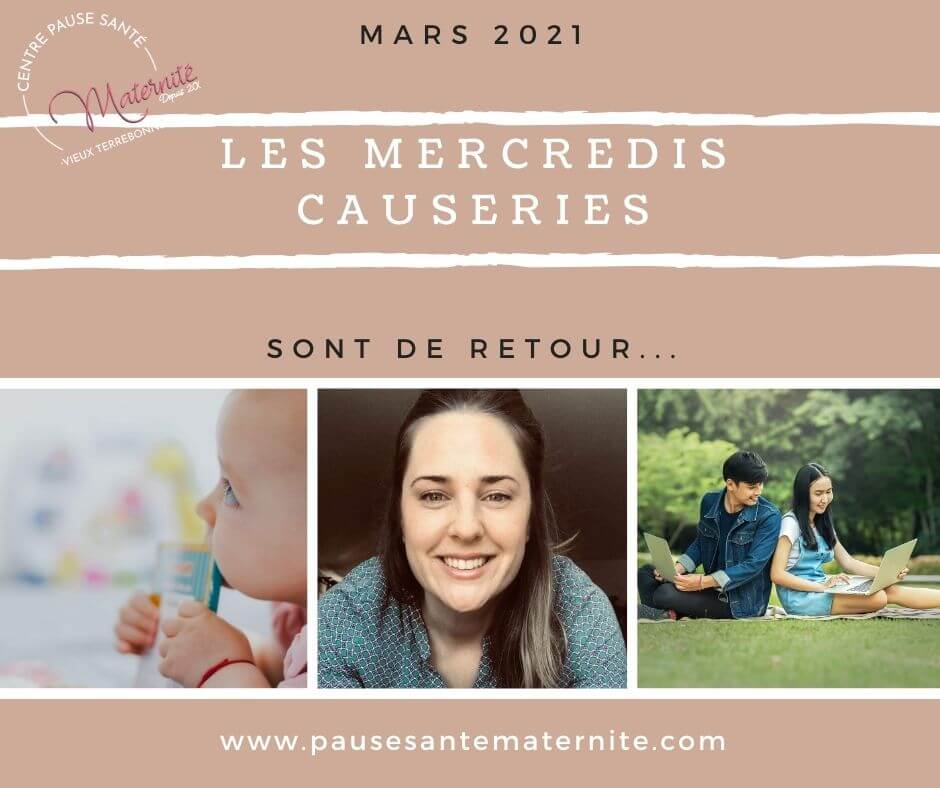 Les mercredis causeries